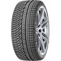 Michelin Pilot Alpin PA4 255/40 R20 101W