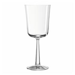 montana-Glas Rotweinglas :now, Kristallglas weiß