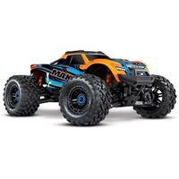 Traxxas Monstertruck Maxx 2CH RTR TQi TSM orange 89076-4