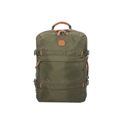 Bric's Laptoprucksack X-TravelX-Travel, Nylon grün
