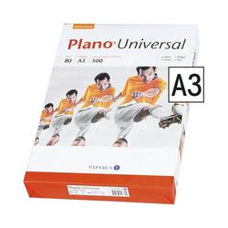 PLANO Druckerpapier Universal, Format DIN A3, 80 g/m²