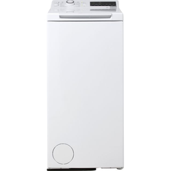Bauknecht WMT ZEN 6 BD N Waschmaschinen - Weiß