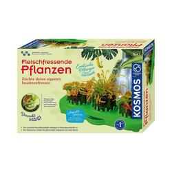 Kosmos Lernspielzeug Fleischfressende Pflanzen