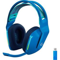 Logitech G G733 LIGHTSPEED Wireless RGB Gaming Headset Kopfhörer