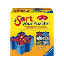 """Ravensburger Puzzlematte Puzzlesortierer """"Sort your Puzzle"""""""