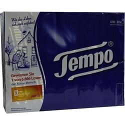 TEMPO Taschentücher ohne Menthol 300 St