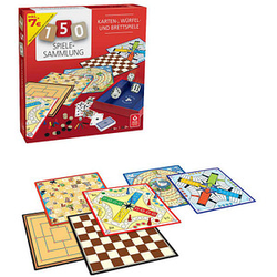 ASS ALTENBURGER 150 Spiele-Set