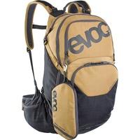 EVOC Explr Pro Technischer Performance Rucksack 30l gold/carbon grey 2021 Fahrradrucksäcke