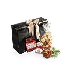 Süße Geschenksidee im Karton-Geschenke