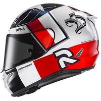 HJC Helmets RPHA 11 Ben Spies MC1