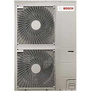 BOSCH Compress 3000 AWS-ODU Inverter styret 11 kW luft/vand varmepumpe udedel i split udførelse