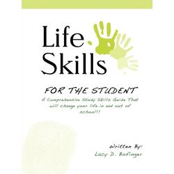 Life Skills For The Student als Taschenbuch von Lacy D. Bofinger
