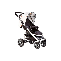Gesslein Kinder-Buggy Buggy S4 Air+, orange, 2015 bunt