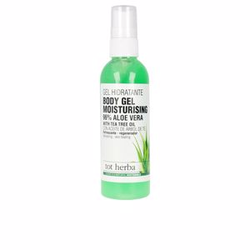 HIDRATANTE aloe vera tea tree 100 ml