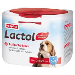 Beaphar Lactol Aufzucht-Milch für Hunde 250 g