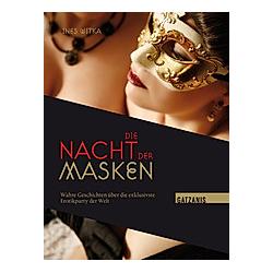 Die Nacht der Masken