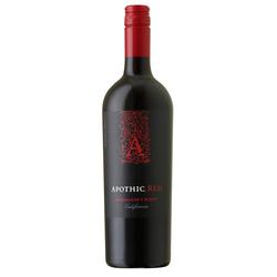 Apothic Red (2019), Apothic Wines