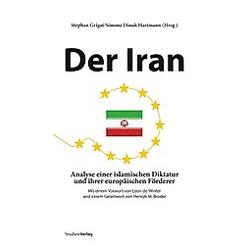Der Iran - Buch