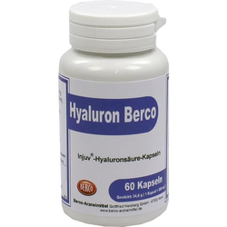 Hyaluron Berco Injuv