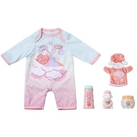 Zapf Creation Baby Annabell Care Set