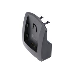 AccuCell Ladeschale passend für Toshiba GSC-BT6, GSC-BT7 Kamera-Akku