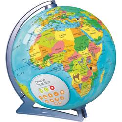 tiptoi Interaktiver Globus (Spiel, Deutsch), Multimedia-Lernspiel