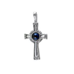 Adelia´s Amulett, Amulett Anhänger Keltisches Kreuz