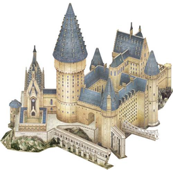 Revell 3D-Puzzle Hogwarts - Great Hall