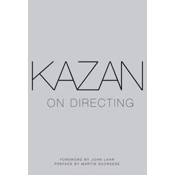 Kazan on Directing: eBook von Elia Kazan