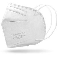 Lindenpartner Atemschutzmaske FFP2 25er-Set