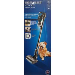 Bissell Akku-Handstaubsauger BISSELL 2899N Icon 21V kabel- und beutelloser