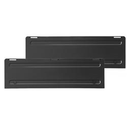 Winterabdeckung für Dometic LS 100 und LS 200 schwarz