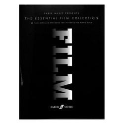 The Essential Film Collection - Noten für Klavier