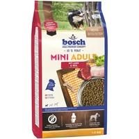 Bosch Tiernahrung Mini Adult Lamm & Reis