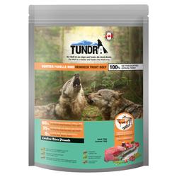 (9,59 EUR/kg) Tundra Rind & Rentier 750 g