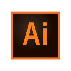 Adobe VIP Illustrator CC (1-9)(12M) EDU
