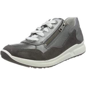 Superfit Merida Sneaker, GRAU, 31 EU