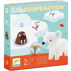 DJECO Lernspielzeug Erste Spiele Kooperationsspiel