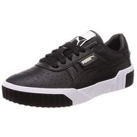 Puma Cali black/ white-black, 38.5