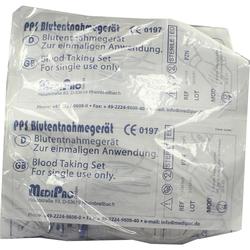 PPS Blutentnahmegerät 1,5 mm