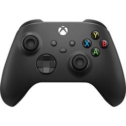 Xbox Carbon Black Wireless-Controller