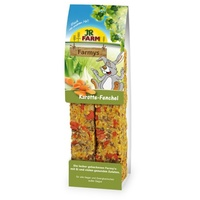JR Farm Farmys Karotte-Fenchel 160 g