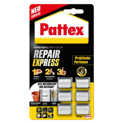 Pattex Repair Express Powerknete 6x 5 g