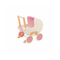 Janod Puppenwagen Puppenwagen Candy Chic