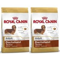 Royal Canin Dachshund Adult 2 x 7,5 kg