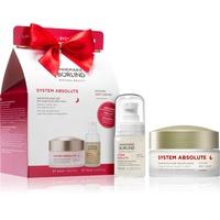 Annemarie Börlind System Absolute Anti-Aging Nachtcreme 50 ml + Straffendes Beauty Fluid 15 ml Nachtpflege-Set