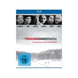 Transsiberian Blu-ray