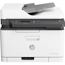 HP Color Laser MFP 179fwg Farblaserdrucker, (WLAN (Wi-Fi), LAN (Ethernet)
