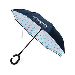 ® Regenschirm  Regenschirm Regenschirme Kinder dunkelblau Gr. one size  Kinder