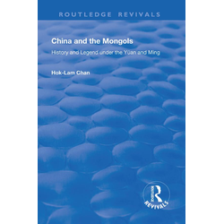 China and the Mongols: eBook von Hok-Lam Chan
